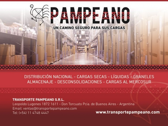 Transporte Pampeano