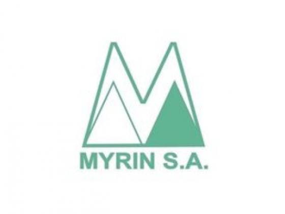 Myrin