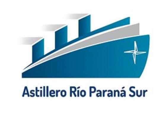 Astillero Río Paraná Sur