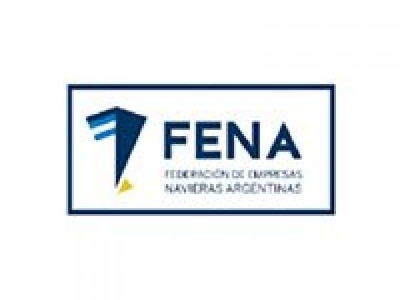 Federación de Empresas Navieras Argentinas (F.E.N.A)