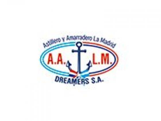 Astillero y Amarradero La Madrid (Argentina)