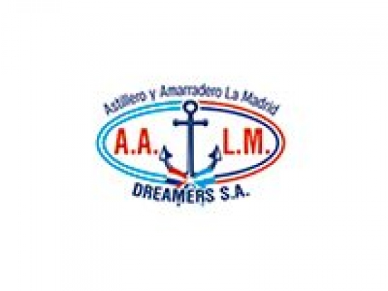 Astillero y Amarradero La Madrid (Paraguay)