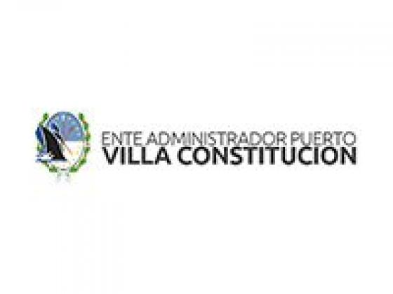 Ente Administrador Puerto Villa Constitución