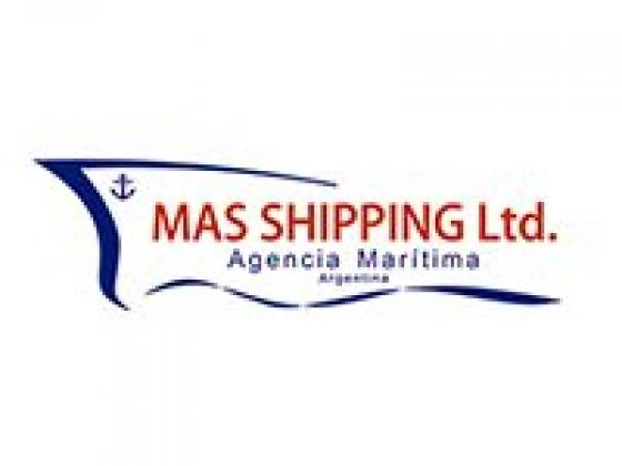Mas SHIPPING Ltd.