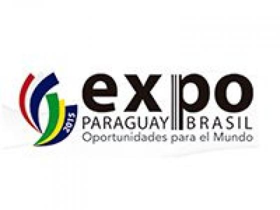 Expo Paraguay Brasil