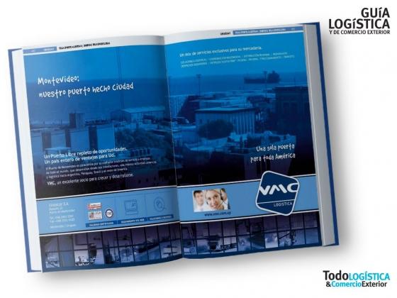 VMC Logística (Vimalcor)