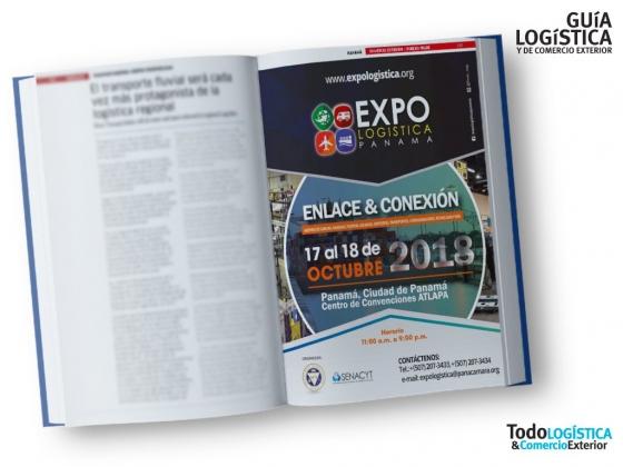 Expologística Panamá