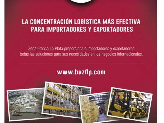 Zona Franca La Plata