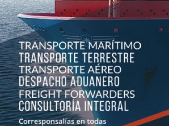 Bifrost Cargo