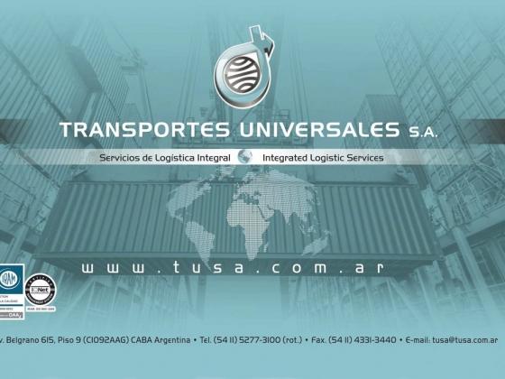 Transportes Universales