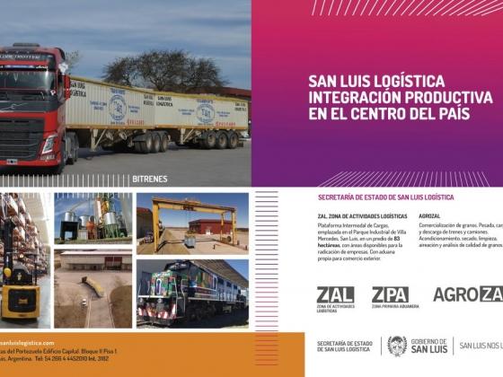 San Luis Logística