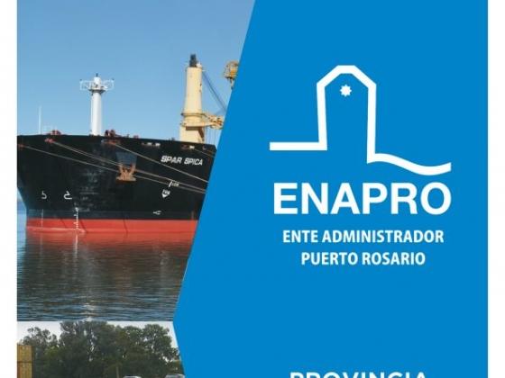 Ente Administrador Puerto Rosario