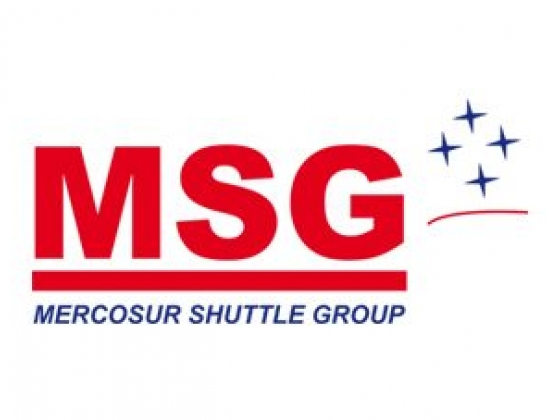 Msg Mercosur Shuttle Group (PY)