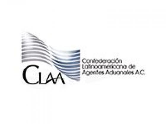 CLAA Confederacion Latinoamericana de Agentes Aduanales. A.C.